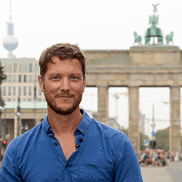 Bernd Gutberlet