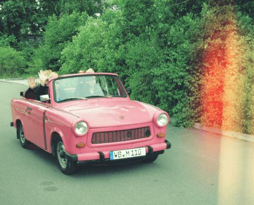 Cabrio Sommerspecial
